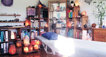 Massagepraxis Birri in Oberglatt bei Zürich